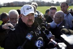 Which NFL coaches will be fired at the end of the season? Week 16 Preview   Washington Times Communities
