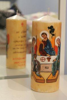 Santa trinita kiko arguello