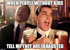 funny parenting meme