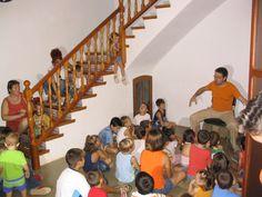 Biblioteca d'Estiu 2005