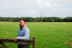 Lads and Lasses We Love - Chris Orrick, Man Coach | Sparkle Communications Blog