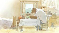 Ernest & Celestine - Album on Imgur