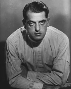 Luis Bunuel. One of the greatest ever.