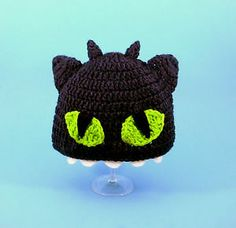 How to Train Your Dragon Toothless | Details about Toothless Hat How to Train Your Dragon Send Size