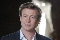 The Mentalist Is My Favorite Crime Show