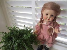 Stará panenka Armand Marseille