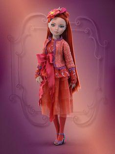 Miss Understood from Wilde Imaginations Dolls