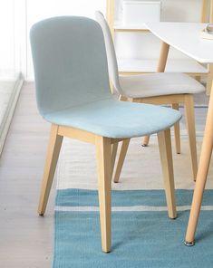 Sillas tapizadas en pinterest silla de patchwork for Sillas salon tapizadas