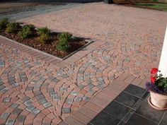 Betonipihakiveys Sidewalk, Patio, Outdoor Decor, Home Decor, Walkway, Homemade Home Decor, Yard, Terrace, Decoration Home