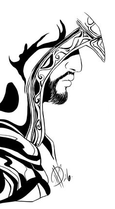 ads ads Ezio from Assassin's Creed Revelations. Pencil Art Drawings, Art Drawings Sketches, Desenho Do Assassin's Creed, Tatouage Assassins Creed, Assassin's Creed Hd, Desenhos League Of Legends, Assassin's Creed Black, Assassins Creed Series, Clock Tattoo Design