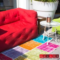 Carpets, Contemporary, Vintage, Rugs, Home Decor, Scrappy Quilts, Farmhouse Rugs, Farmhouse Rugs, Decoration Home