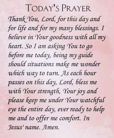Prayer Times, Prayer Scriptures, Bible Prayers, Faith Prayer, God Prayer, Prayer Quotes, Catholic Prayers Daily, Prayers For Forgiveness, Catholic Prayers For Strength