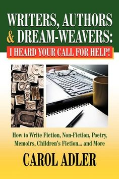 Writers, Authors & Dream-Weavers: I Heard Your « Library User Group (knowing how to write should help with learning to edit)