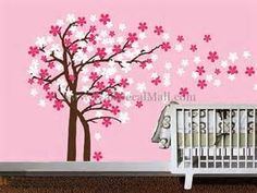 wall decal tree - Bing Images