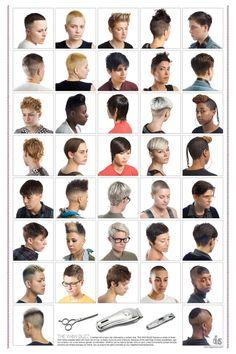 queer hair   Tumblr