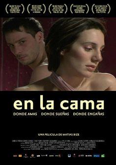 En la Cama [2005][Cine Chileno]