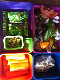 My perfect food intolerance packed lunch Food Intolerance, Perfect Food, Food Allergies, Lunch, Ethnic Recipes, Lunches