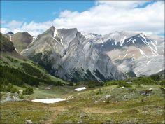 Alymer Pass (Banff)