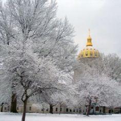 WV State Capitol, Charleston, WV