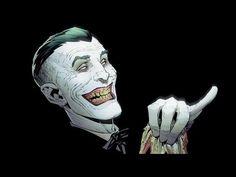 The Comic Book Geek: Supervillain Origins: The Joker