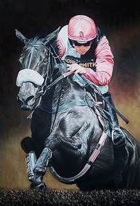 Mark Scorer - Big Bucks - Artists & Illustrators - Original art for sale direct from the artist Horse Drawings, Animal Drawings, Art Drawings, Drawing Animals, Horse Racing Uk, Race Horses, Sport Of Kings, Original Art For Sale, Equine Art