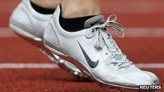 Egypt Olympic team gets counterfeit Nike gear because of Egypt's economic situation.  http://www.bbc.co.uk/news/world-middle-east-18995905