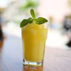 Tarifi Sicilya'dan gelen, yazınızı ferahlatacak Limon Granita lezzetine artık Bestekar şubemizden ulaşabilirsiniz!