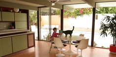 Atomic Ranch Kitchens | Atomic Ranch Magazine celebrates midcentury houses—from 1940s ranch ...