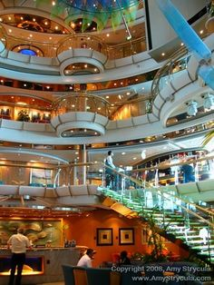 Royal Caribbean Brilliance of the Seas | Recent Photos The Commons Getty Collection Galleries World Map