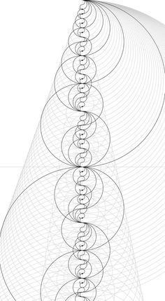 Prime Number Patterns by Jason Davies, really cool! shows how prime numbers form a yin yang pattern Prime Numbers, Number Patterns, Plakat Design, Fibonacci Spiral, Math Art, Golden Ratio, Science, Flower Of Life, Grafik Design