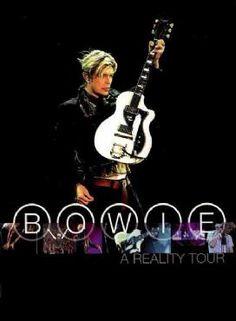 David Bowie: A Reality Tour(2004) Movies