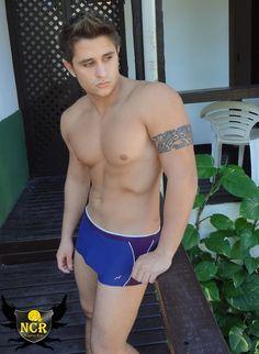 Na Cabeça do Rapha: Lucas Paiva de novo! Um dos meus maiores tesões!
