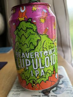 Beavertown Lupuloid IPA Beverages, Drinks, Ipa, Canning, Awesome, Food, Drinking, Essen, Drink