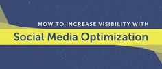 how to increase visibility with social media optimization michigan programmatic search test