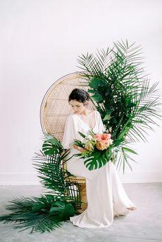 tropical home decor Beach Wedding Reception, Beach Wedding Flowers, Boho Wedding, Destination Wedding, Church Wedding, Fall Wedding, Rustic Wedding, Tropical Wedding Decor, Tropical Home Decor