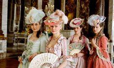 Mean Girls' ancestors.