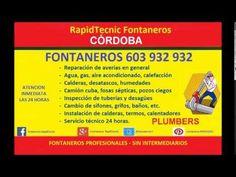 Fontaneros Córdoba 603 932 932 Baratos
