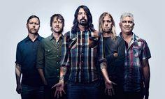 Les #FooFighters préparent leur 9ème album studio! #Rock http://www.spoonradio.com/article/les-foo-fighters-de-retour-en-studio.html