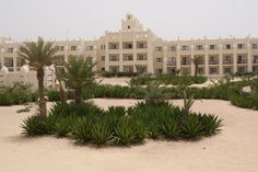 Our Hotel in Cape Verde
