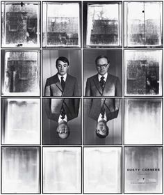 gilbert and george photography - Google Search