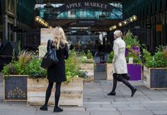 Crabtree & Evelyn Presents 'The Avant Garden' | Grow Up Gardening
