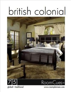 British Colonial