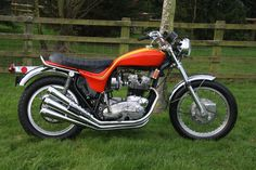 Triumph Hurricane X75 X 75 exported to USA 1973, back in UK 2016 1 owner untouched and unrestored, museum piece,