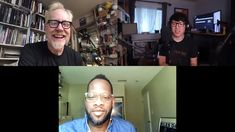 Evan Narcisse - The Adam Savage Project - 9/15/20