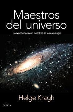 Maestro  del universo nos cuenta esta fascinante historia en un formato inusual que combina elementos reales y de ficción.Esta obra presenta una serie de entrevistas que un personaje ficticio realiza a los principales astrónomos y fisicos.