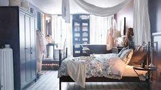Photos chambre romantique ado ikea