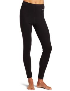 Women's Athletic Base Layers - Duofold Womens Midweight Ankle Length 2 Layer Bottom With Moisture Wicking >>> Check this awesome product by going to the link at the image.