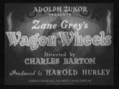 Wagon Wheels (1934) - Full Length Western Movie, Randolph Scott                                                                                                                                                                                 Mehr