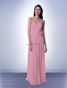 Bridesmaid Dress Style 982 - Bridesmaid Dresses by Bill Levkoff