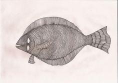 linguado / halibut (2014)